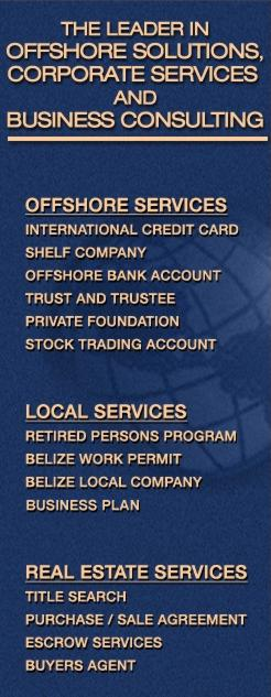 maria offshore international
